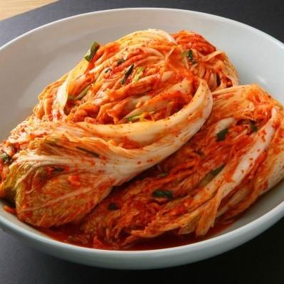 Корейська закуска включена до Списку всесвітньої спадщини ЮНЕСКО