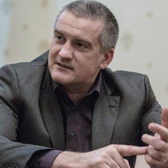 Російський уряд вирішив покарати Аксьонова