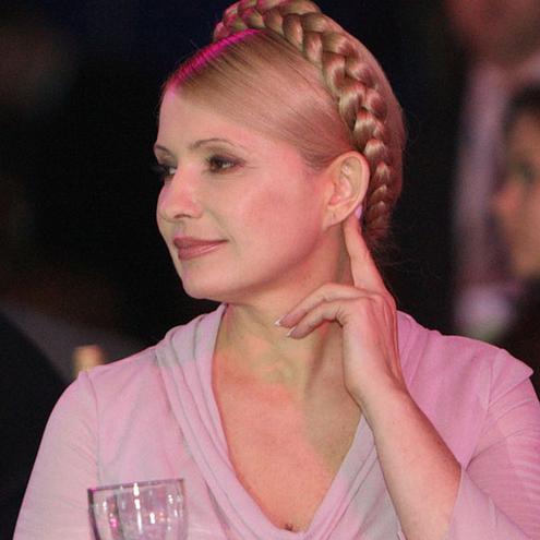 Американські чоловіки вважають Юлію Тимошенко найсексуальнішою українкою