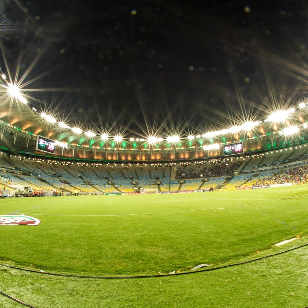 Сучасний футбольний стадіон за 400 тис євро планують побудувати в Слов'янську