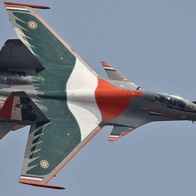 Індія обурена покупкою російських літаків: з 210 Су-30 майже половина не може літати
