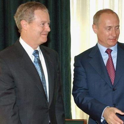 Найбільший світовий інвестор нафтогазового ринку пішов з Росії