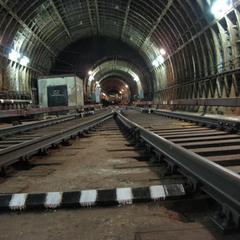 Київрада виділила 9,5 млн грн на проект метро на Троєщину