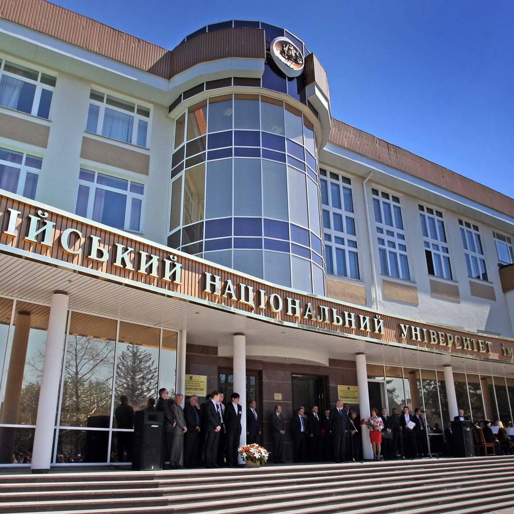 Головний університет окупованого Криму переїде до Києва