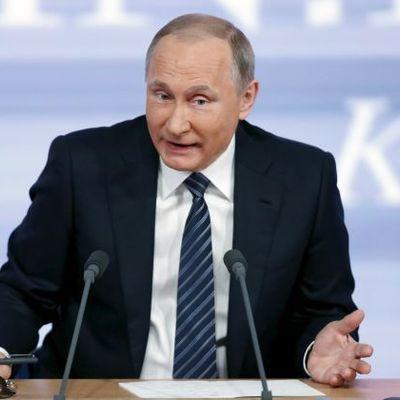 """Путін образився, що делегація зі ЗВТ обійшлася з ним """"не по-європейськи"""""""