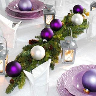 Як оригінально прикрасити новорічний стіл