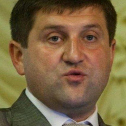 """На """"праву руку"""" Коломойського подано запит щодо розшуку в Інтерпол"""