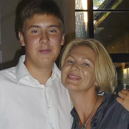 Сина олігарха, що вбив свою матір, помістили у спецпалату через загрозу самогубства