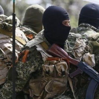 Українські військові відбили атаку російського спецназу під Щастям