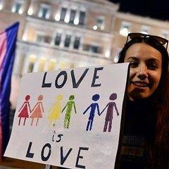 У Греції узаконили одностатеві партнерства
