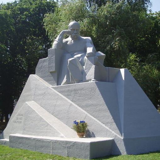 170 років тому Тарас Шевченко написав «Заповіт»