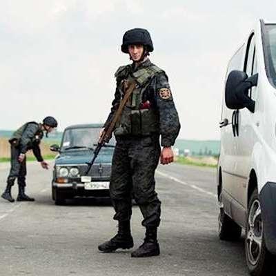 У Донбасі прикордонники відкрили новий великий КПП