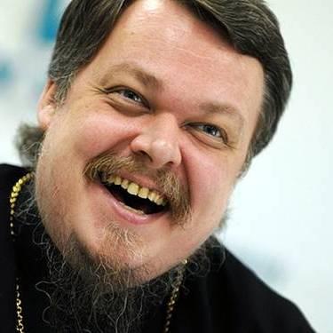 """Вигнаний ідеолог РПЦ МП: """"Церкву захопили содомити, які роблять все за гроші"""""""