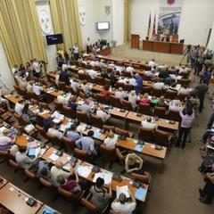 Запорізька міськрада не вважає Росію агресором