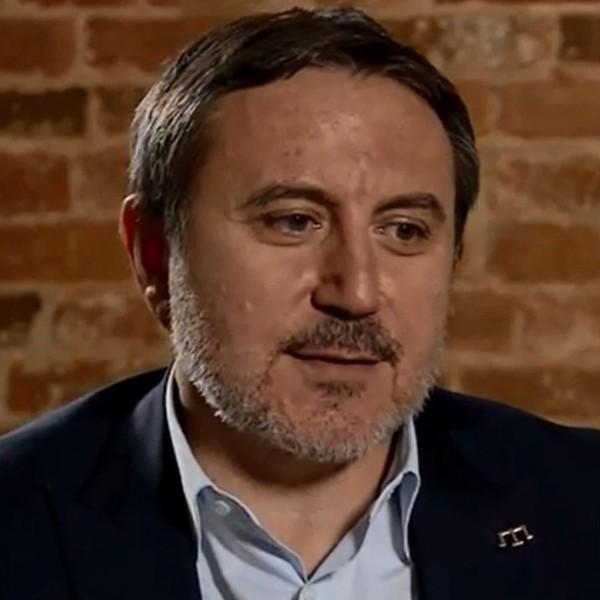 Іслямов розповів, коли Крим повернеться до складу України