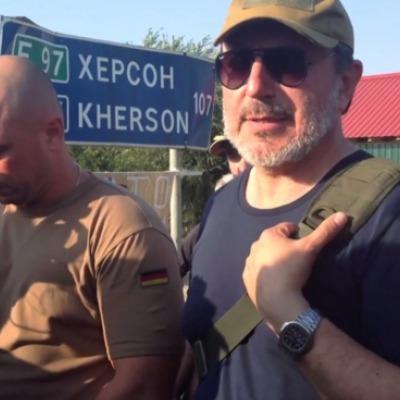 Іслямов стверджує, що турецький уряд підтримує блокаду Криму