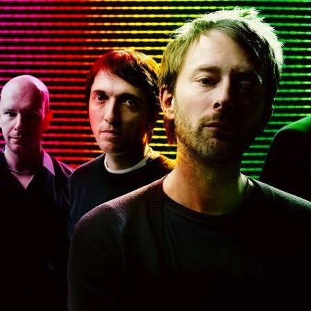 Гурт Radiohead оприлюднив пісню, яка мала стати саундтреком до нового фільму про Бонда