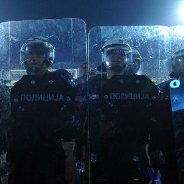 У Сербії арештували 79 чиновників у справі про корупцію