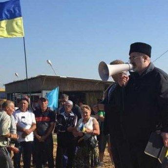 Чубаров розповів про створення батальйону з кримських татар