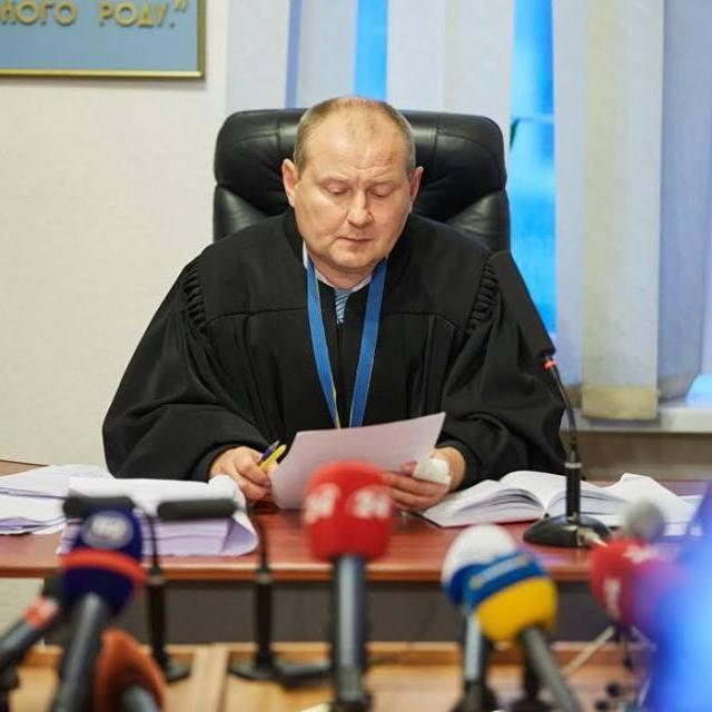 Суд над Корбаном відклали до завтра