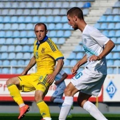 Футболіст молодіжної збірної України оголосив про зміну громадянства