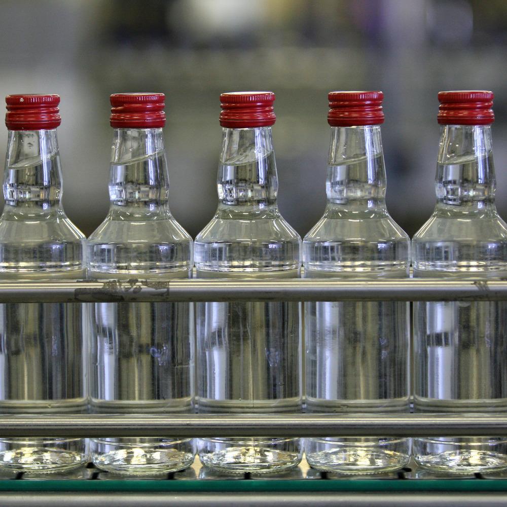 Росіяни гинуть від вживання сурогатного алкоголю