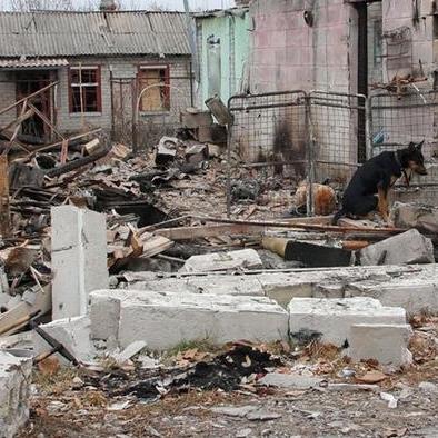 У Генштабі уточнили інформацію щодо загиблих мирних мешканців