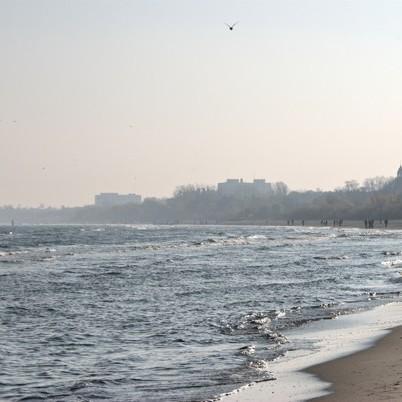 В Одесі відкрили пляжний сезон