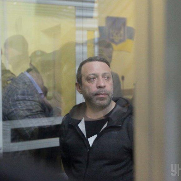 """СБУ не пускає в суд до Корбана лікарів """"швидкої допомоги"""""""