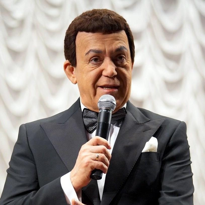 """""""З Новим роком, цирк!"""" - Кобзон у Луганську відвідає цирк і заспіває"""