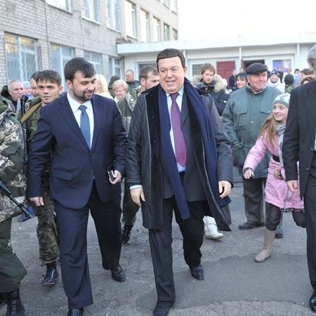 """Кобзон пригрозив українським """"диверсантам"""" та відмовився від броньованого лімузину"""