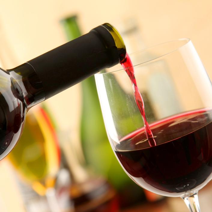 Червоне вино корисне для діабетиків – дослідження
