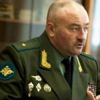 У Росії помер генерал, який командував захопленням Криму