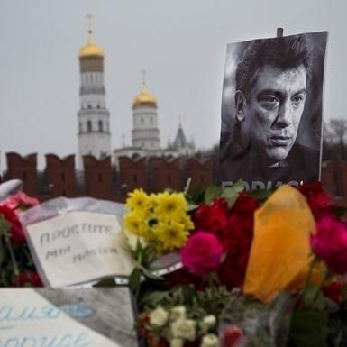 Слідчий комітет РФ назвав замовника вбивства Нємцова