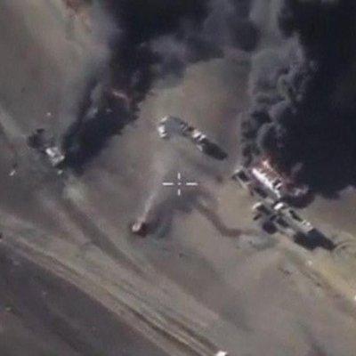 США визнали, що Путін досяг своєї мети в Сирії - Reuters