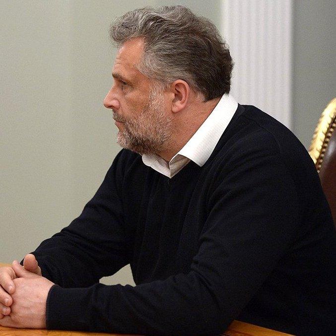 Спікер закзборів Севастополя Чалий подав у відставку