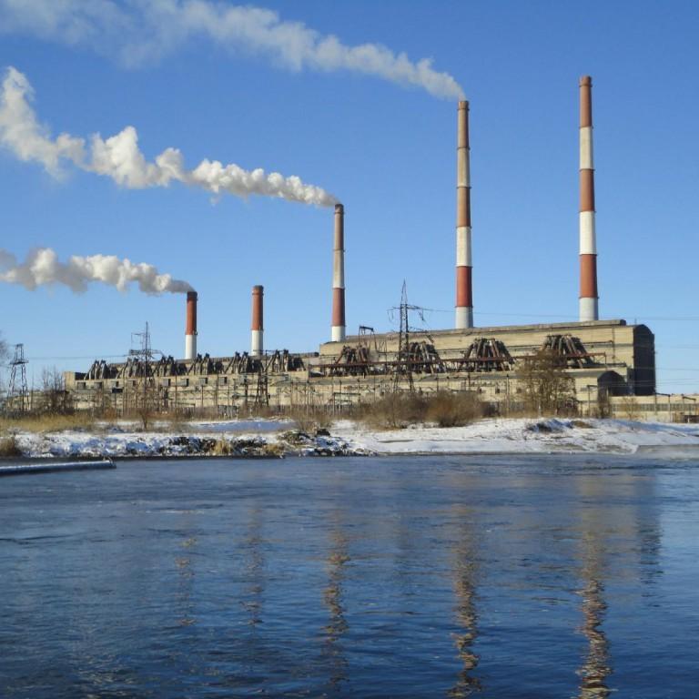 Україна увійшла до топ найзабрудненіших країн світу