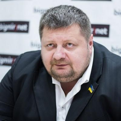 """Мосійчук прокоментував """"чорну бухгалтерію"""" Корбана"""
