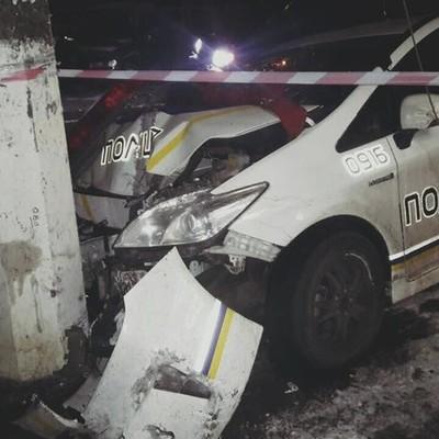 МВС про стрілянину в Києві: Грабіжники, що поранили поліцейських, є членами ОЗУ