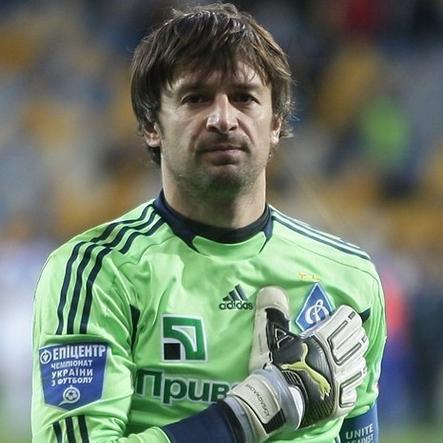 Шовковський вирішив закінчити футбольну кар'єру