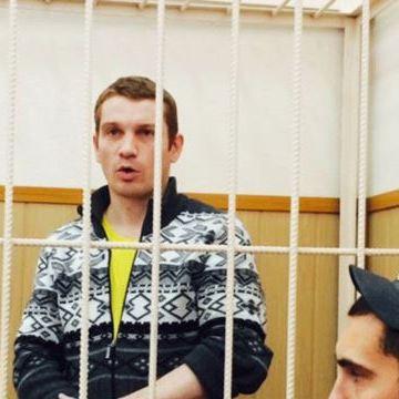 Російського блогера посадили на п'ять років через публікацію двох відео про війну в Україні