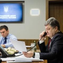 Порошенко пропонує створити місію ЄС на окупованому Донбасі