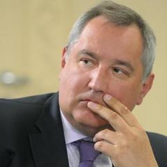 СБУ заборонила в'їзд віце-прем'єру Росії