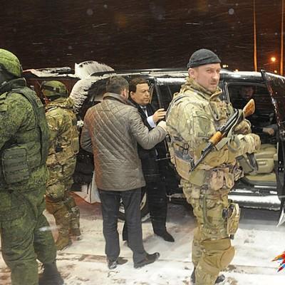 """Бойовики """"ДНР"""" похвалилися, як """"врятували"""" Кобзона від замаху """"бандерівців"""" на нього"""