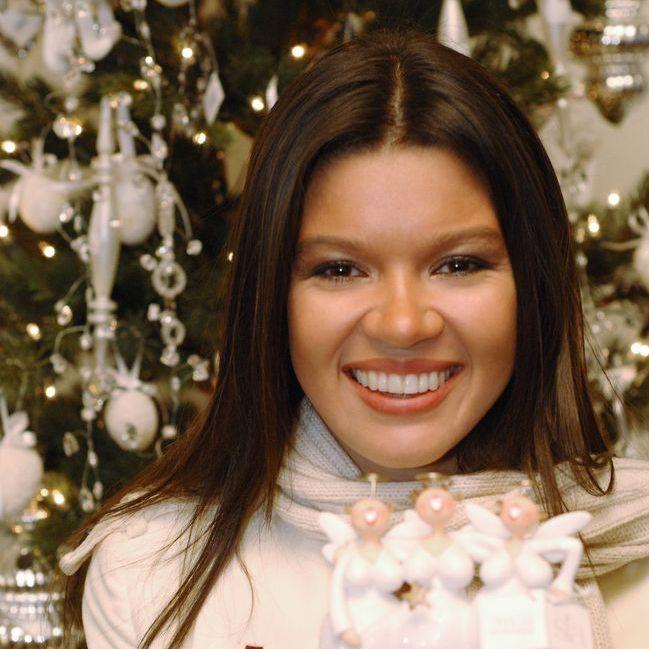 Руслана привітала українців із новорічними та різдвяними святами