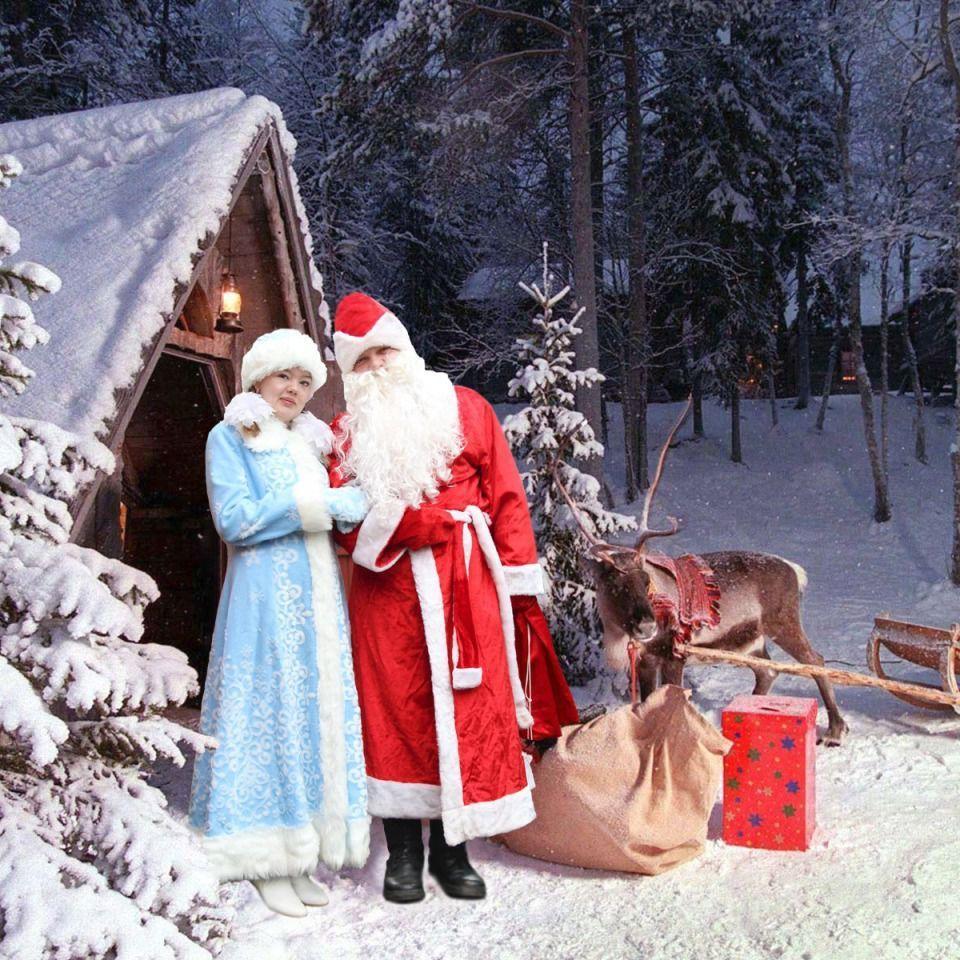 У Санкт-Петербурзі шахраї розвели на гроші 135 Дідів Морозів та Снігуроньок