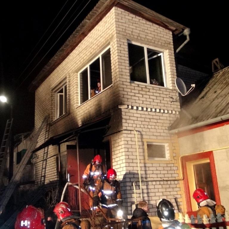 Діти загинули в Краснодарському краї через пожежу від ялинкової гірлянди