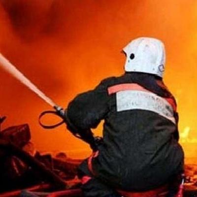 Пожежа на місці вибуху газопроводу в Закарпатті припинилася