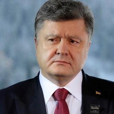 Зміни до Податкового кодексу вже підписав президент Порошенко