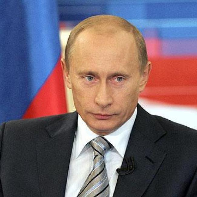 Чого чекати від Путіна в 2016 році